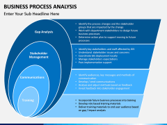 Business Process Analysis PPT slide 4