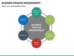 Business process management PPT slide 21
