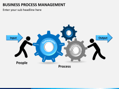 Business process management PPT slide 17