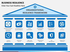 Business resilience PPT slide 4