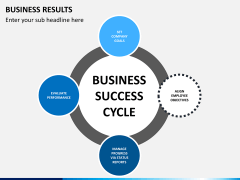 Business results PPT slide 6