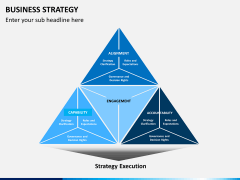 Business strategy PPT slide 5