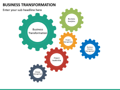 Transformation bundle PPT slide 84
