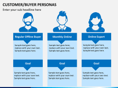 Buyer personas PPT slide 8