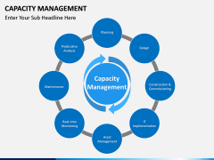 Capacity Management PPT slide 12