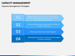 Capacity Management PPT slide 7