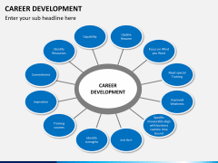 Career development PPT slide 10
