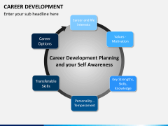 Career development PPT slide 2