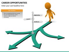 Career opportunity PPT Slide 13