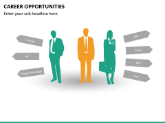 Career opportunity PPT Slide 23