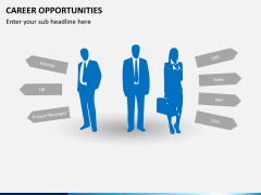 Career opportunity PPT Slide 11