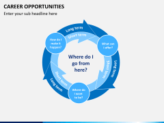 Career opportunity PPT Slide 4
