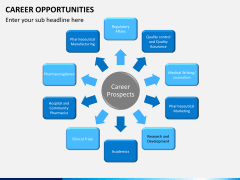 Career opportunity PPT Slide 9