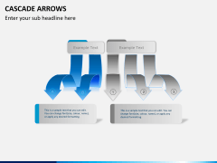 Arrows bundle PPT slide 54