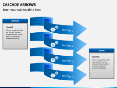 Arrows bundle PPT slide 55