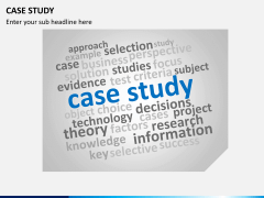 Case study PPT slide 8