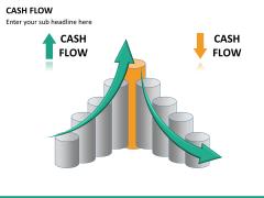 Cash flow PPT slide 30