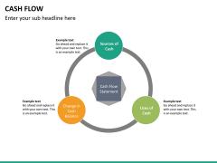 Cash flow PPT slide 31