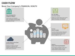 Cash flow PPT slide 32
