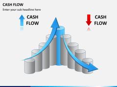 Cash flow PPT slide 13