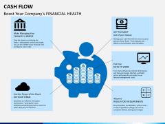 Cash flow PPT slide 15
