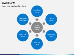 Cash flow PPT slide 7