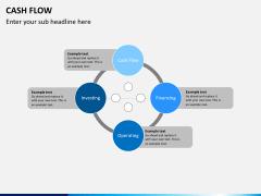 Cash flow PPT slide 8