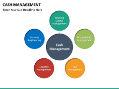 Cash Management PPT slide 25