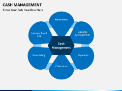Cash Management PPT slide 10