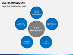 Cash Management PPT slide 11