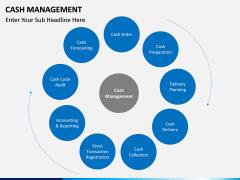 Cash Management PPT slide 13
