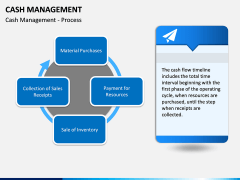 Cash Management PPT slide 5