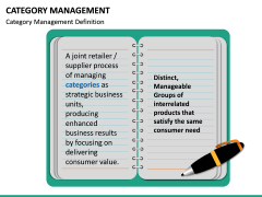 Category Management PPT slide 18