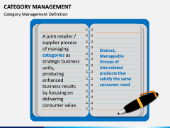 Category Management PPT slide 2