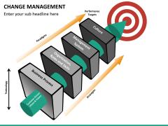 Change management PPT slide 11