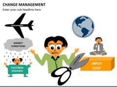 Change management PPT slide 14