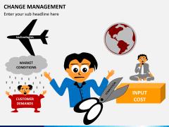 Change management PPT slide 4