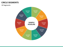 Circles  bundle PPT slide 187
