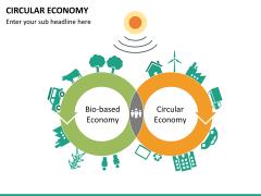 Circular economy PPT slide 12