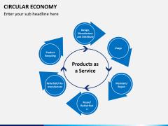 Circular economy PPT slide 10