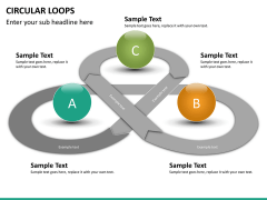 Circular loops PPT slide 13