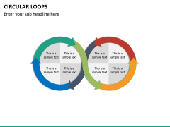 Circular loops PPT slide 15