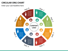 Org chart bundle PPT slide 77