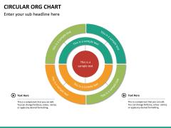 Org chart bundle PPT slide 69