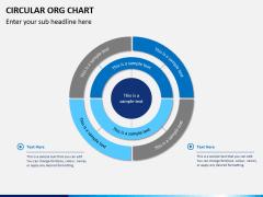 Org chart bundle PPT slide 2