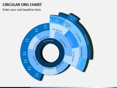Org chart bundle PPT slide 8