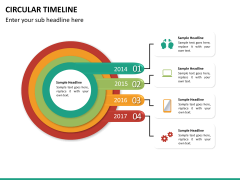 Timeline bundle PPT slide 96