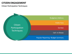 citizen engagement PPT slide 30