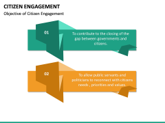 citizen engagement PPT slide 23