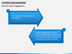citizen engagement PPT slide 13